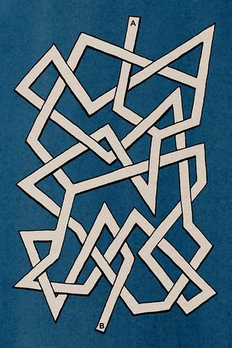Maze 75