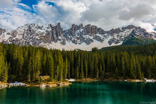 Lake Karer