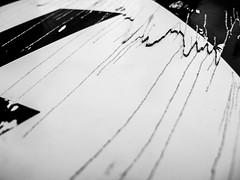 Funeral (homeroprodan) Tags: blackandwhite patagonia texture textura byn blancoynegro broken argentina skateboarding funeral skatepark skate skateboard minimalism minimalismo misfotos minimalist sk8 roto minimalista byw trelew patineta