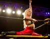 Kimber Lee (bkrieger02) Tags: wrestling wsu squaredcircle divas tlc knockouts 8thanniversary womenswrestling professionalwrestling womenssuperstarsuncensored wsu8thanniversary prowreslting tlcmatch