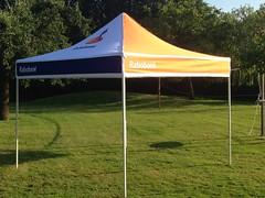 Quick Folding Tent  - Tent in eigen huistijl