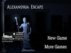 逃出亞歷山大(Alexandria Escape)