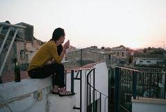 rooftop in ortigia (gorbot.) Tags: rangefinder roberta mmount leicam8 voigtlander28mmultronf19 vscofilm