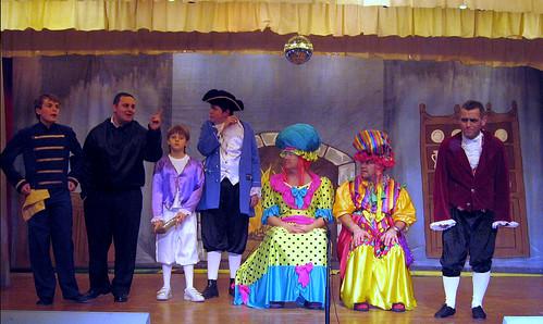 2007 Cinderella 37