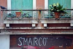Venezia...amo la sua romantica decadenza! (stefyBuff) Tags: venezia