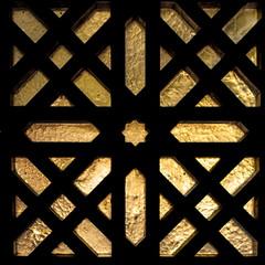 Mezquita Window (Bruce Poole) Tags: windows window yellow canon ventana fenster andalucia ventanas frame porthole mezquita portal andalusia fenetre andalu 2012 vitres vitre fenetres finestre codoba 2011 medinaazahara vistaalegre  saintvincentchurch caliphateofcrdoba greatmosqueofcrdoba brucepoole