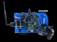 ZYBO Bot-top-2000 (Digilent, Inc.) Tags: hardware student board professor electronic maker bot hobbyist digilent zybo