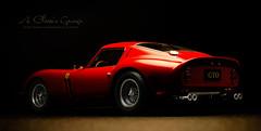 1963 Ferrari 250 GTO (aJ Leong) Tags: ferrari gto 250 1963 118 kyosho