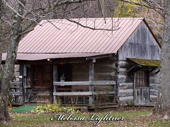 General Store (Trueheart Photography) Tags: park county ohio lake store mail state general belmont rustic pouch tobacco barkcamp