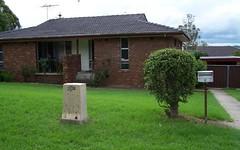 8 Podargus St, Ingleburn NSW