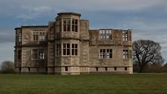 Lyveden New Bield (Carol Spurway) Tags: new nt northamptonshire elizabethan nationaltrust newbuild lyveden bield oundle