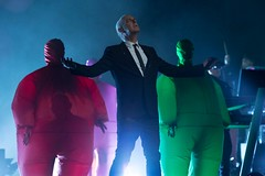 Your Reaction: What did you think of Pet Shop Boys' <em>Inner Sanctum</em> series?