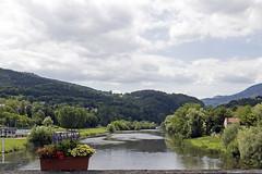Lavote-sur-Loire - Haute-Loire (Jacques-BILLAUDEL) Tags: auvergne europe france hauteloire retournac fleuve river water eau lavotesurloire