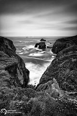 Lands End (John Farnan Photography) Tags: longexposure cornwall monochromatic landsend