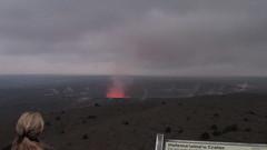 Hawaii Volcanoes National Park (Stabbur's Master) Tags: volcano hawaii lava caldera bigisland hawaiivolcanoesnationalpark kilauea hawaiianislands kilaueacaldera halemaumaucrater volcanicactivity volcanocrater spewinglava