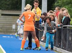 17121797 (roel.ubels) Tags: holland hockey sport wales nederland zeist oranje jong fieldhockey jeugd 2016 topsport schaerweijde oefeninterland