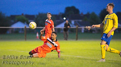 Winslow United v Aylesbury United 2016 (Mike Snell Photography) Tags: aylesburyunitedfc aylesburyunited winslowunitedfc winslowunited theducks aylesbury football soccer sport goal nonleaguefootball nonleague shiblumiah
