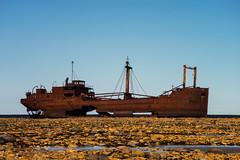 Wreck of the Ithaca (bryanscott) Tags: churchill manitoba ship shipwreck hudson bay divisionno23unorganized canada ca