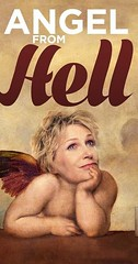 Angel from Hell (TV Series 2016) (contfeed) Tags: angel from hell series 2016