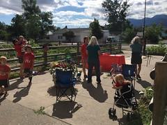 Montana Food Drive