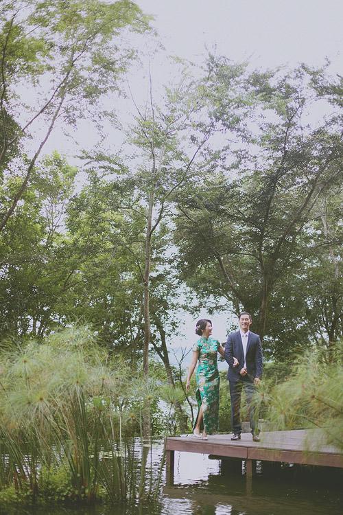婚禮攝影-寒碧樓