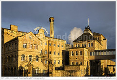 John Smiths Brewery ( Mark Sunderland www.marksunderland.com) Tags: travel northyorkshire tadcaster stone building architecture town beer brewing brewery johnsmith johnsmiths britain britishisles england europe gb greatbritain northernengland uk unitedkingdom yorkshire ukengland