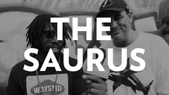 The Saurus On Battle With QP & Upcoming Role In Battle Rap... (battledomination) Tags: the saurus on battle with qp upcoming role in rap battledomination domination battles hiphop dizaster charlie clips murda mook trex big t rone pat stay conceited charron lush one smack ultimate league rapping arsonal king dot kotd freestyle filmon