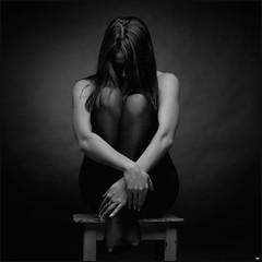 Embrace The Emptiness (thexvo) Tags: xvophoto hasselblad 501cm sonnar carlzeiss fujifilm neopan acros studio bw film filmisnotdead filmphotography 120film ishootfilm mediumformat mformat 6x6