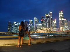 Singapore (T.Lan) Tags: asia singapura singapore marina bay sand mall malaysia malay malesia 2016
