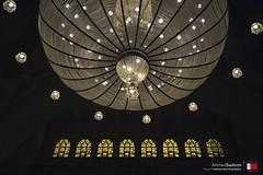 Al Fateh Grand Mosque (Sadoons Photography) Tags: manama capitalgovernorate bahrain bh islam peace muslim prayer salat salah masjid mosque sadoon sadoonsphotography architecture prayerhall hall pray spiritual prespective