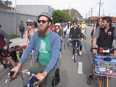 CicLAvia South LA on Decembe 7, 2014 (ubrayj02) Tags: christiania cargobike bakfiets cetma bakfietsen yubamundo bikela flyingpigeonla ciclavia boxcycles