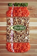 Made Fresh Poster (Lanamaniac) Tags: food cooking design nikon fresh foodporn foodart barilla d90 madefresh lanamaniac lanamaniacphotography madefromfood
