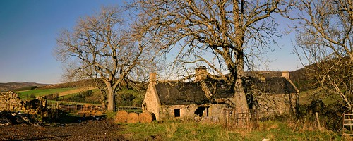 aberdeenshire farm buildings