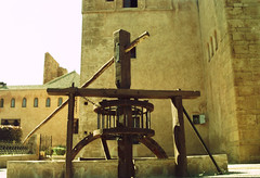 Rabat, Morocco 2005 (DanielCleggArts) Tags: travel film digital 35mm snapshot morocco rabat