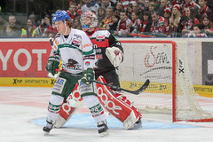 """DEL15 Kšlner Haie vs. Augsburg Panthers • <a style=""""font-size:0.8em;"""" href=""""http://www.flickr.com/photos/64442770@N03/15679876124/"""" target=""""_blank"""">View on Flickr</a>"""