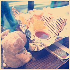 06.12.14: Love mexican Food...Little Ass Burrito (Wang Wang 22) Tags: dog cute pug plush 365 nici pictureoftheday mops wangwang