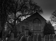 St Ann's Churchyard (jay.battersby) Tags: church liverpool cemetary merseyside prescot rainhill