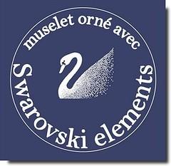 "muselet certifié Swarovski • <a style=""font-size:0.8em;"" href=""http://www.flickr.com/photos/55864099@N00/15812649236/"" target=""_blank"">View on Flickr</a>"