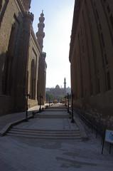 2014-11-16 Egypte 151 (louisvolant) Tags: egypt mosque cairo sultan egypte lecaire alhassan