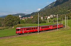RhB ABDt 1715 (maurizio messa) Tags: railroad switzerland railway trains svizzera bahn mau ferrovia treni rhb graubnden rhtischebahn grigioni schmalspurbahn nikond90 abdt