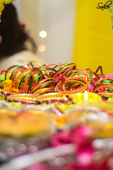 Of colorful desi weddings. (Saher T Abbasi) Tags: wedding colors nikon colorful mehndi bangles dholki chooriyan desiwedding nikonphotography
