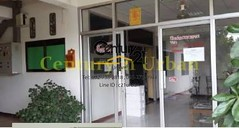 [C21U00072] Dormitory for sale,Aur Suwat Dormitory, near Chiang Mai International Airport, located at Mae Hia, Mueang Chiang Mai, Chiang Mai,