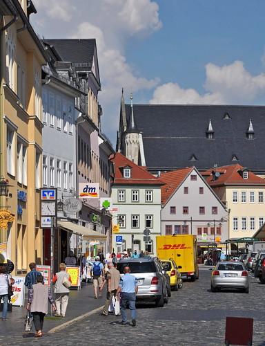 2013 Duitsland 0932 Saalfeld