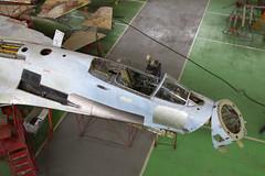 SU-27 ZAP CLOFTING IMG_0045+ (Chris Lofting) Tags: 45 su27 flanker zaporozhye 14104 ukrainianairforce 45blue