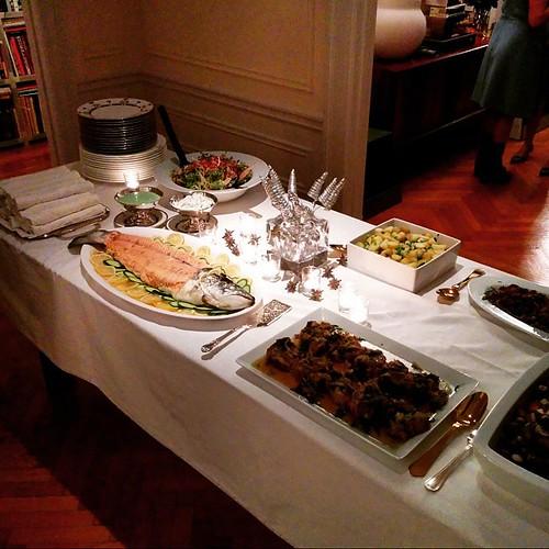 #cateringnyc #chefnyc #HolidaysNYC #nomnom