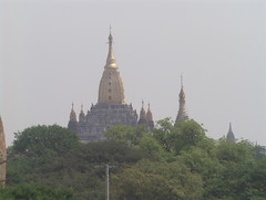Nanda Pagoda
