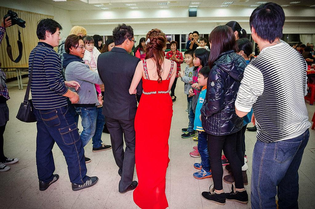 明政&安琳Wedding-284