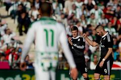Cordoba 1-2 Real Madrid (Photos Real Madrid HD) Tags: espaa football cordoba bale cristianoronaldo ftbol casillas realmadrid kroos sergioramos benzema ligabbva keylornavas