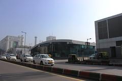 BKS Marg (hi_nilabh) Tags: city noida india cityscape place delhi gurgaon newdelhi dlf connaught ncr faridabad ghaziabad munirka