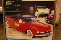 Shampoo Truck (bballchico) Tags: ford restoration custom 1949 kustom bobdron shampootruckbyjoeballon